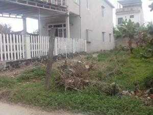 Bán đất xóm 3 Dưỡng Mong diện tích 170m2  đất nở hậu