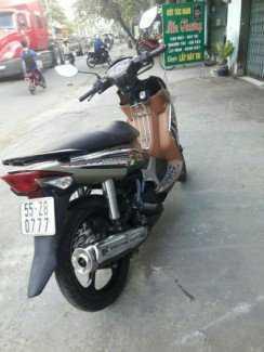 Yamaha novo4 lx 135cc