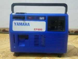 Máy phát điện yamaha EF600