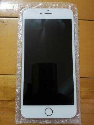 Iphone 6S plus 16GB quốc tế không vân tay Gold