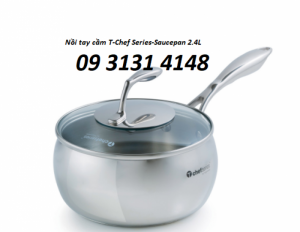 Tránh chùi rửa  Nồi Tupperware Chef Series Casserole bằng các dụng cụ sắt nhọn hay dùng các chất tẩy rửa mạnh hoặc miếng chà rửa có khả năng mài mòn.