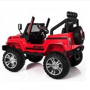 Ô tô điện trẻ em mẫu xe thể thao S2388