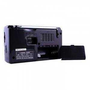Radio Mason ICF-F400 Chính hãng