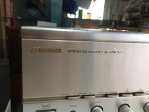 CHuyên bán Ampli Sansui 907KX