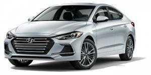 Hyundai Elantra 2.0 AT 2018 giá cực tốt, trả góp 80% xe giao ngay