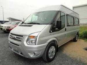 Quận Bình Thạnh: Ford Transit giá tốt - Ngân hàng 24 h.