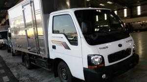Bán xe tải nhỏ TPHCM ThaCo Trường Hải FR125 tải trọng 1,25 tấn - Hỗ trợ trả góp 80% - Mới 100%