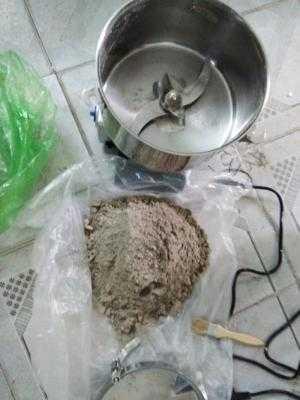 Máy xay thuốc bắc máy nghiền bột ngũ cốc