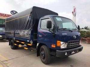 Đại lý xe tải hyundai HD120SL – hyundai 8T – xe tai 8T, hỗ trợ vay trả góp cao