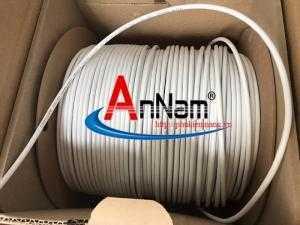 Chuyên Phân phối cáp mạng CommScope AMP CAT5 FTP mã 0-0219413-2 chính hãng