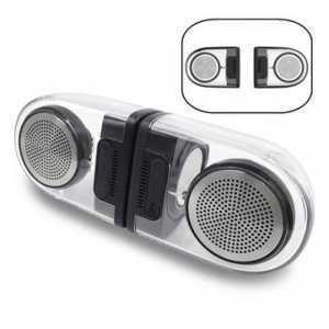 Loa Bluetooth Từ Tính 2 Loa Tách Rời Có 1 Không 2 Loa Remax RB - M22 - MSN181322