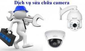 Chuyên sửa chữa camera