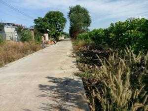 Đất 2 mặt đường, 20x32 tại ấp 2 Tân Thành Đồng Xoài