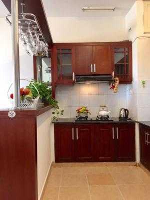 Cần cho thuê gấp căn hộ Harmona, Tân Bình DT 80m2 2pn