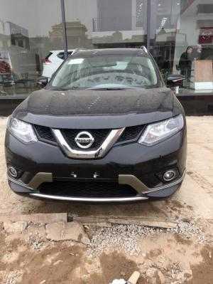 Nissan X-trail SV 2.5L mới 100% giá chỉ từ 195Tr