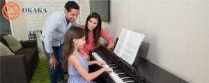 """Đàn piano điện Yamaha YDP-163 dòng Arius - cổ điển và tân thời """"2 in 1"""""""