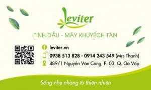 Máy Khuếch Tán Short Cylinder 023-5 Leviter 023 - 5