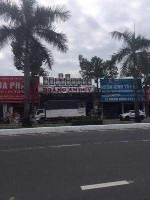 Bán Nhà Mặt tiền đường 3/2, P Hưng Lợi, TP Cần Thơ.