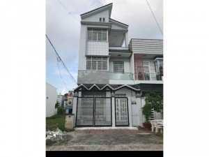 Bán nhà hoàn thiện trệt 2 lầu (6 x 19)- KDc Nam Long