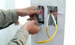 Người sửa điện nha trang