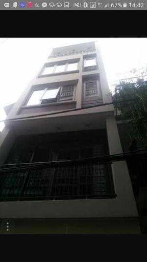 Tôi cần bán nhà mặt phố Phan Đình Giót, gần Học Viện Quản Lý Giáo Dục