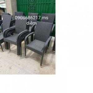 Thanh lý gấp 200 ghế tồn kho giá rẻ