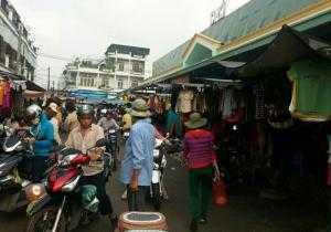 Thanh lý 2 Shop góc 2 mặt tiền chợ Bình Chánh, 250tr, Hỗ trợ góp 0%