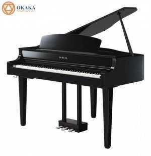 Đàn piano điện Yamaha CLP-665GP dòng Clavinova – OKAKA Music