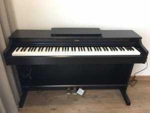 Đàn piano điện Yamaha YDP-163 dòng Arius – OKAKA Music