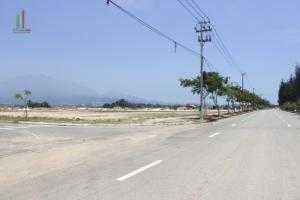 Ngân hàng Techcombank phát mãi 05 lô đất và nhà ngay trung tâm quận Liên Chiểu.