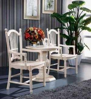 20 bộ bàn ghế để phòng ngủ kiểu cổ điển đẹp, giá rẻ