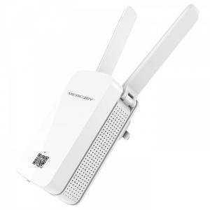 Kích Sóng WiFi MERCURY MW300RE 2 ANTEN