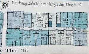 Bán 1 căn góc tại Hợp Phú Complex mặt đường Lê Thái Tổ Bắc Ninh