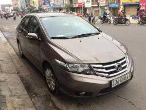 Cần bán xe Honda City Chính chủ