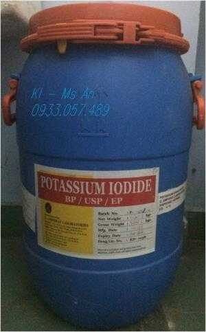 Hóa Chất Potassium Iodide (Ki), Ấn Độ