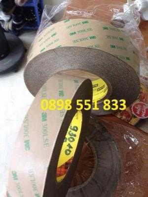 Băng keo 2 mặt 3M 93010 dày 0.2mm