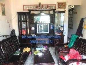 Bán Nhà Thổ cư 10*37m,nở hậu,11m.mặt tiền 120 Ywang ,Gần Nguyễn An Ninh.