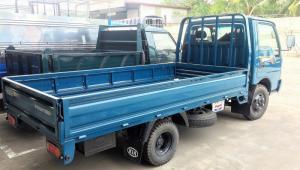 Xe tải KIA K165 thùng lửng tải trọng 2,49 tấn Thaco.Bán xe trả góp. Bảo hành 2 năm.