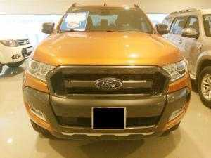 Bình Phước: Bán xe Ford Ranger WildTrax 3.2L giá tốt cuối năm + Bộ phụ kiện