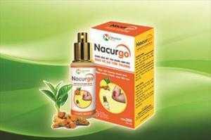Có bán Sản phẩm  NACURGO, hàng  chất lượng-Dùng  chữa vết thương, cầm máu nhanh