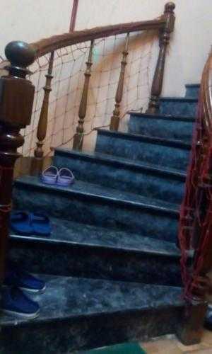 Bán nhà mặt phố Bùi Ngọc Dương 72m 5T, oto vào nhà MT 4,5m. nhà mới