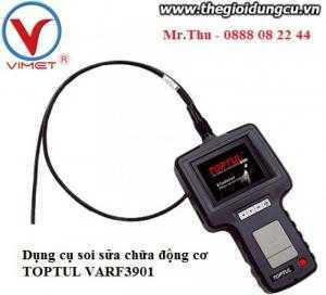 Dụng cụ nội soi sửa chữa TOPTUL VARF3901. Thiết bị nội sọi động cơ TOPTUL VARF3901