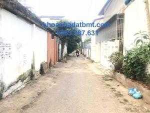 Đất TC 100% mặt tiền Cao Bá Quát,6*20m, Gần Phan Chu Trinh. Khu trung cao. Ngay Trung Tâm Phố.