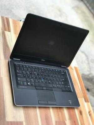 Laptop Dell Ultrabook E7440, i5 4300u 4G 320G Full HD Đèn phím Đẹp zin 100% Giá ré