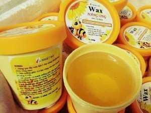 Wax New Nàng ong 2018