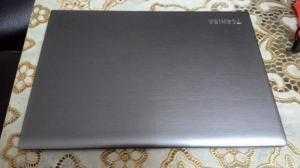 Toshiba Dynamic R63 i7 thế hệ 5 ram 4gb ssd 128