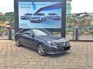 Mercedes Benz E200 Edition phiên bản đặc biệt Model 2016