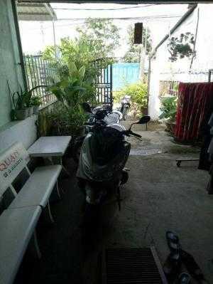 Bán nhà giá rẻ mới 98% hẻm 122 đ.Nguyễn Thông, p. An Thới, Bình Thủy