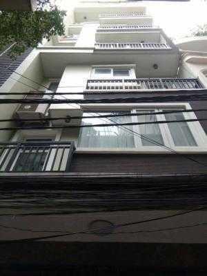 Bán nhà Lê Trọng Tấn, Thanh Xuân. Phân lô ô tô tránh, 4 tầng