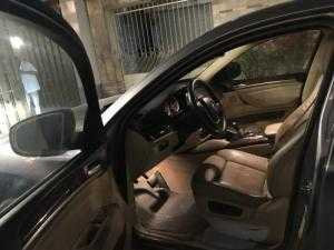 Cần tiền bán nhanh BMW X6 2009 đk 2010 một chủ biển còn bốn số chuẩn.